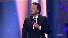 Louis-José Houde écorche Éric Salvail au Gala de l'ADISQ 2017