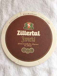 Zillertal Weissbier Austria