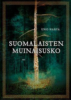 Suomalaisilla on muiden kulttuurien tapaan omat vanhat jumalansa ja myyttinen menneisyytensä. Suomalaisten muinaisusko johdattaa lukijan kansanuskomme ikivanhoille juurille. Teos selvittää miten jumalat ja uskonto sulautuivat menneiden aikojen ihmisten arkeen ja juhlaan.  Ensi kertaa vuonna 1948 julkaistu Suomalaisten muinaisusko kokoaa suomalaisen uskontotieteen uranuurtaja Uno Harvan elämäntyön yksiin kansiin. Book Authors, Books, Baby Witch, I Want To Know, Folklore, Witchcraft, Finland, Mythology, Nature