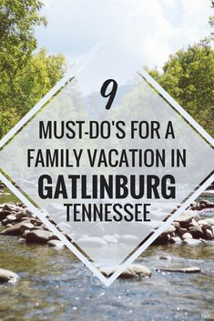 Gatlinburg, Tennessee, Family Vacation, Visit Gatlinburg, Things to Do in Gatlin. Cheap Family Vacations, Family Vacation Destinations, Vacation Trips, Travel Destinations, Vacation Ideas For Families, Vacation Packages, Weekend Trips, Family Summer Vacation Ideas, Tennessee Vacation Kids
