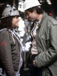 Flashdance (1983) starring Jennifer Beals ~ FD was 1st (1983-04-15 Paramount), 4 years ahead of Dirty Dancing (1987 Aug 21 Vestron) yet for some reason most Americans remember DD, not FD. DD grossed $214M vs $93M FD. Sorry, but on all levels FD beats DD: cinematography, meaning, passion, reality, music, humor etc. DD is superficial @ corny cheap holiday vs FD @ real survival. DD is as cheap/silly as Dancing w/ the Stars (2005-06-01 abc), FD as real as So You Think YCDance (2005-07-20 fox)