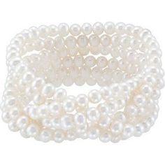 String pearl Bracelet