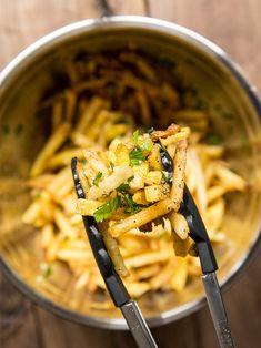 The Secret to Making the San Francisco Giants' Garlic Fries