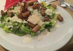 Caesar Salad von samar auf www.rezeptwelt.de, der Thermomix ® Community