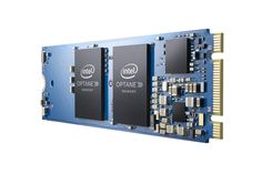 Intel works on next-generation Optane SSD, memory technologies