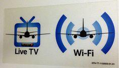 Conoce sobre WiFi en el avión, todas las opciones que te darán este verano las aerolíneas