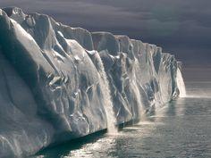 glacier - National Geographic Education