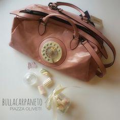 Phone bag La Tilde www.bullacarpaneto.com #bag #phonebag #latilde #summer #pink #toffee #bullacarpaneto #shoponline #glam #beautiful #style