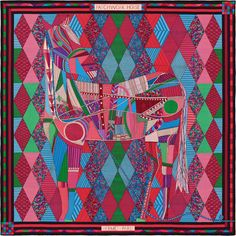 Need some silk scarves, silk bow ties or silk mufflers. Check our new creations of silk accessories such as silk large shawls, silk pocket squares and many others Hermes Online, Silk Bow Ties, Silk Scarves, Hermes Scarves, Scarf Design, Textiles, Womens Scarves, Illustration Art, Horses