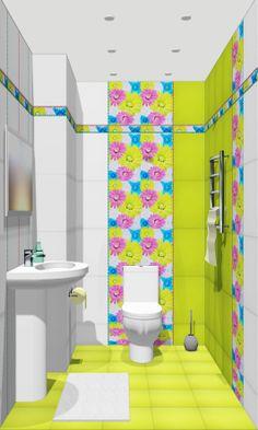 Innostavia kph-ideoita maailmalta, kylpyhuonesuunnitelma K-rauta Venäjä (huom. tuotevalikoima vaihtelee maittain). A bathroom design from K-rauta Russia. Please note that the sortiment varies from country to country.
