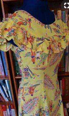 ba059e255f65 Vintage Hawaiian Shirts, Island Wear, Muumuu, Aloha Shirt, 50s Vintage,  Vintage