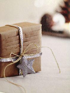Emballage cadeau!