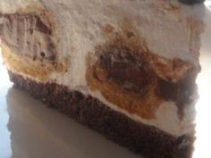 Tort choux a la creme Creme, Desserts, Food, Creamed Cabbage, Tailgate Desserts, Deserts, Eten, Postres, Dessert