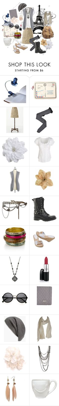 """""""paris"""" by jenn510 ❤ liked on Polyvore featuring Pull&Bear, Fogal, Bardot, Lucille, Lord & Taylor, Clips, AllSaints, River Island, Monsoon and Coldwater Creek"""