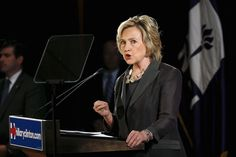 """Hillary Helps a Bank—and Then It Funnels Millions to the Clintons 