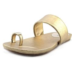 Alfani Women's Bague Toe-Thong Sandal * Find out more about the great product at the image link. This Amazon pins is an affiliate link to Amazon.
