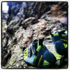 Bouldering in #Liberec