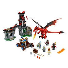 "LEGO Castle Dragon Mountain - LEGO - Toys ""R"" Us"