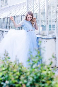 pink-wish-collection-blue-tulle-skirt-lace-top-wedding-princess-dress (4)