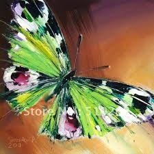 vlinder schilderijen plaatsen - Google zoeken