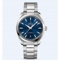 Omega Seamaster Aqua Terra 150m Master Chronometer Co-Axial Reloj 220.10.38.20.03.001