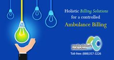 Save 35% on your Ambulance Transportation!!  http://www.medicalbillersandcoders.com/medical-billing-companies/ambulance-billing-services-0316.aspx