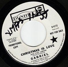 "45vinylrecord Christmas Is Love/Chocolate On A Sunday (7"" DJ/45 rpm) DUNHILL ABC http://www.amazon.com/dp/B017UZC7A8/ref=cm_sw_r_pi_dp_qM6qwb1F9XDE6"