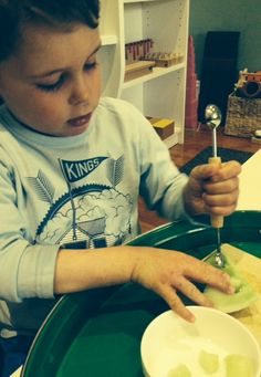 #ballingmelon #montessori #toddlereducationservices  http://toddlereducationservices.com.au/shop/