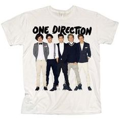 One Direction   Official Store - One Direction T-Shirts, Posters, Hoodies, Collectables, Accessories, CDs, DVDs and more