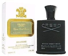 Green Irish Tweed By Creed For Men. Millesime « Holiday Adds