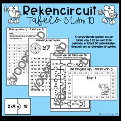 Rekenen Funnel Cake funnel cake near me Math Stations, Scandal Abc, Kids Education, Circuit, Classroom, Teaching, Cake, Tables, Health