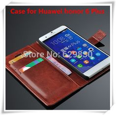 Cheap case atx, Buy Quality case mate credit card case directly from China case fan power adapter Suppliers:  2015 New arrival Huawei Honor 6 plus case Luxury flip leather case For huawei honor plus 6 wall