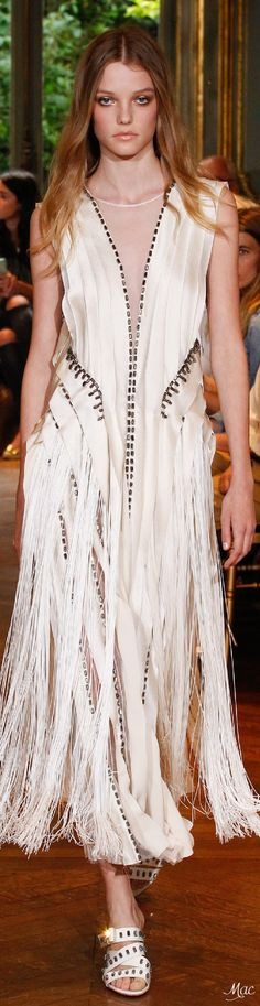 Fall 2016 Haute Couture - Alberta Ferretti Limited Edition