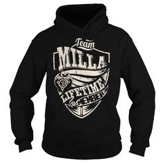 [Best stag t shirt names] Team MILLA Lifetime Member Dragon  Last Name Surname T-Shirt  Shirts of week  Team MILLA Lifetime Member (Dragon) MILLA Last Name Surname T-Shirt  Tshirt Guys Lady Hodie  SHARE and Get Discount Today Order now before we SELL OUT  Camping last name surname milla lifetime member dragon t shirt
