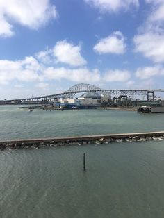 Photo of Corpus Christi Harbor Bridge