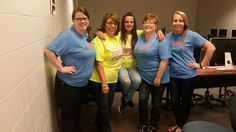 Glass City employees volunteered to tally funds for the March of Dimes Ohio 2017 March for Babies Walk! All had a great time assisting this worthwhile organization! May 2017