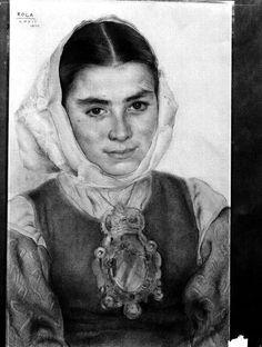 """Eivissenca"", any 1933 - Autor: Amadeo Roca Gisbert (1905-1999)"