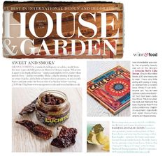 Gran Luchito Smoked Chilli Paste reviewed in House and Garden