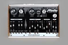 Dreadbox effects & synthesizers – Hades DIY