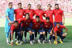 Gary Medel, Alexis Sanchez, Honduras, Claudio Bravo, Sports, Mauritius, June