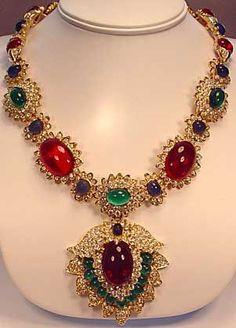 joyas destacadas de Bulgari