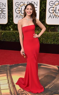 Emmy Possum Golden Globes
