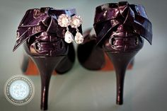 Wedding Shoes, the Do's and Dont's