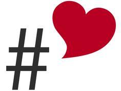 Conny's kleine Wunderwelt: #HashtagLove