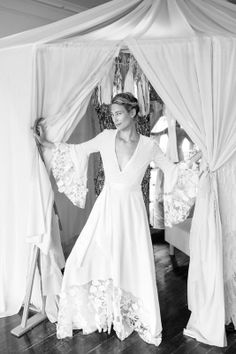 The Glenda Dress By Stone Fox Bride http://www.stonefoxbride.com/shop-dresses/