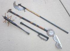 WW 2013 weapons 1a by sgainbrachta.deviantart.com on @DeviantArt