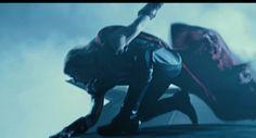 Thor arrives in avengers