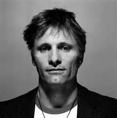 Viggo Remember him in Hidalgo, Lord of the Rings, The Road ...