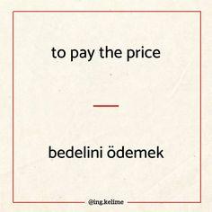#idiom #ingkelime
