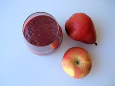 pear cherry detox smoothie is a delicious way to help cleanse your body with ease. Sweet cherries, juicy pears, and earthy beets comes to...